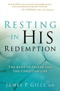 Resting in His Redemption Paperback