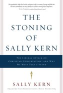 The Stoning of Sally Kern Hardback