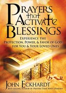 Prayers That Activate Blessings Paperback