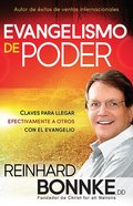 Evangelismo De Poder (Evangelism By Fire) Paperback