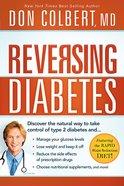 Reversing Diabetes Paperback