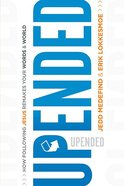 Upended Paperback