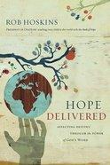Hope Delivered Paperback
