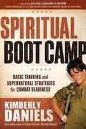 Spiritual Bootcamp Paperback