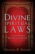 Divine Spiritual Laws Paperback