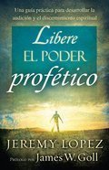 Libere El Poder Profetico (Releasing The Power Of The Prophetic) Paperback