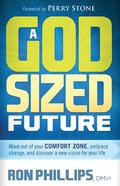 A God-Sized Future Paperback
