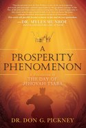 A Prosperity Phenomenon Hardback
