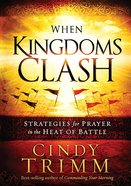 When Kingdoms Clash Hardback