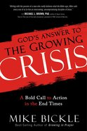 The Growing Crisis Paperback