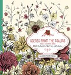 Scenes From the Psalms (Adult Coloring Books Series)