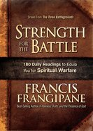 Strength For the Battle Hardback