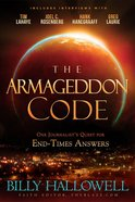 The Armageddon Code Paperback