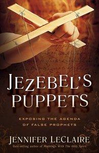 Jezebels Puppets