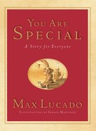 You Are Special (Small Format) Hardback