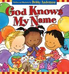God Knows My Name Hardback