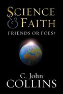 Science & Faith Paperback