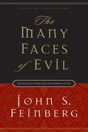 The Many Faces of Evil (2004) Paperback