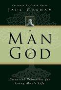 A Man of God Hardback
