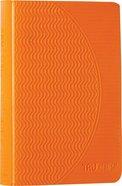 ESV Compact Trugrip Orange Rubber Novelty