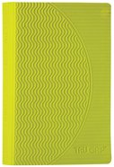 ESV Compact Trugrip Lime Rubber Novelty