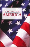 A Prayer For America (25 Pack)