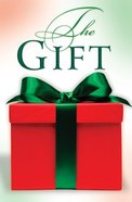 The Gift  (Pack Of 25) Booklet