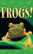 Frogs! NIV (Pack Of 25)