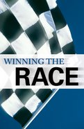 Winning the Race (ESV) (25 Pack) Booklet