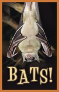 Bats! (Pack Of 25) Booklet