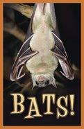 Bats! (Pack Of 25)