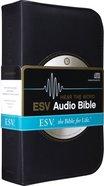 ESV Hear the Word Audio Bible CD