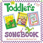 The Toddler's Songbook (With Cd) Hardback