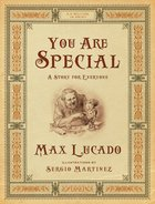 You Are Special (Gift Edition, Redesign) Paperback