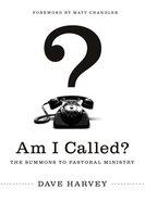 Am I Called? Paperback