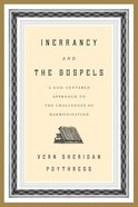 Inerrancy and the Gospels Paperback