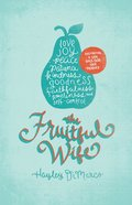 The Fruitful Wife Paperback