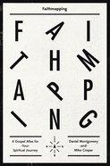 Faithmapping Paperback