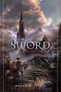 Sword (Redesign) (#01 in Chiveis Trilogy Series) Paperback