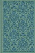 ESV Personal Reference Bible Damask (Black Letter Edition) Hardback