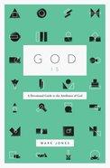 God is Hardback