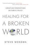Healing For a Broken World Paperback