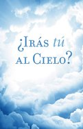 Are You Going to Heaven? (25 Pack) KJV (Spanish) Booklet
