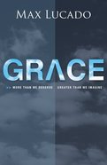 Grace (25 Pack) Booklet
