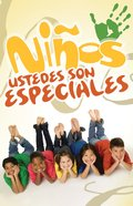 Kids, You Are Special! (25 Pack) Nvi (Spanish)