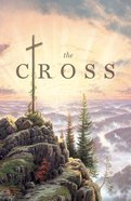Cross, the KJV (25 Pack) Booklet