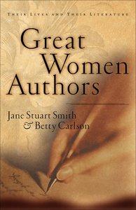 Great Women Authors