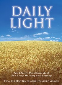 Daily Light (Esv)
