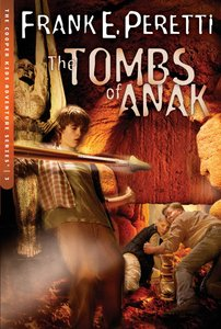 The Tombs of Anak (#03 in Cooper Kids Series)