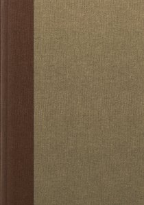 ESV Study Bible Timeless (Black Letter Edition)